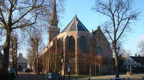 Broek_in_Waterland_kerk