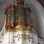 Haarlem Nieuwe Kerk