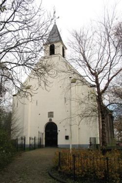 Kerk_Durgerdam2