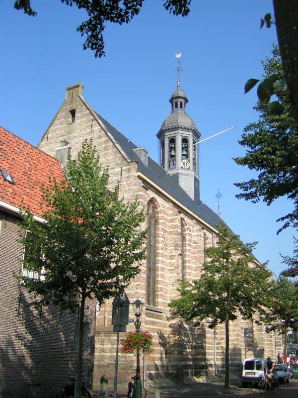 Kapelkerk_Alkmaar