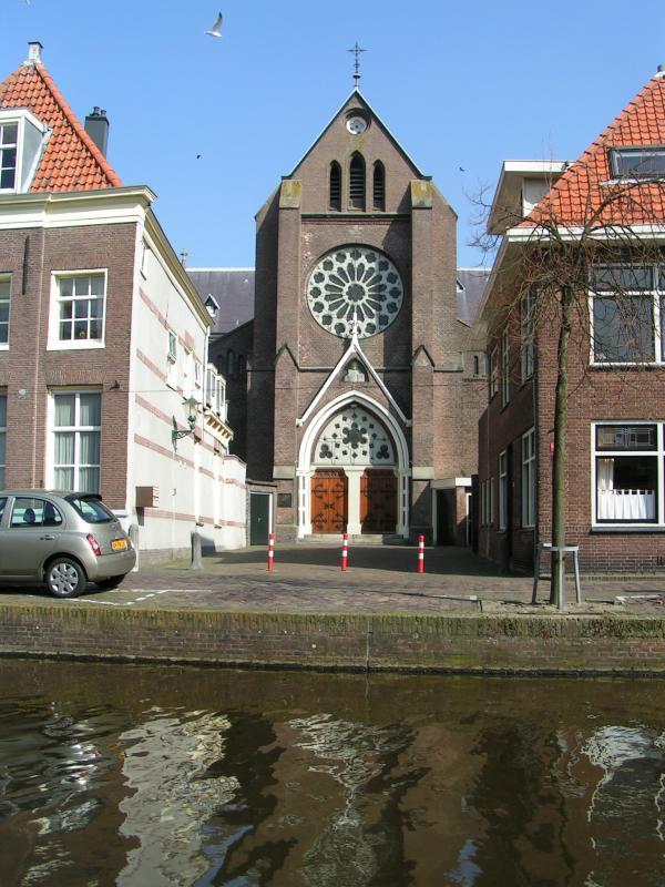 Laurentiuskerk_Alkmaar