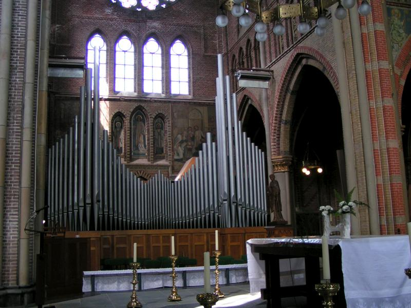 Orgel_Laurentiuskerk